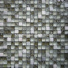 Stone Mix Crystal Glass Mosaic Tile (HGM350)
