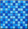 Glass Mosaic Pattern Design Swimming Pool Mosaic (HSP312)