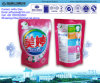 Liquid Detergent Liquid Hand Washing Machine Washing