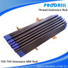 T38, T45, T51 Mf Rod Extension Rod for Drilling