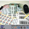 Thermal Transfer Sequentially Numbered Variable Information Qr Code Barcode Stickers