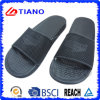 New Whole Black Comfortable EVA Slipper for Men (TNK35639)