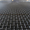 Hight Carbon Hook Crimped Woven Wire Mesh Uesd in Vibrating Stone Crushers