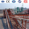 Large Capacity Belt Conveyor System China Supplier
