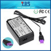 32V 625mA C6 3pin Printer Charger Pringter AC Power Adapter