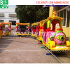 2016 Luxury Electric Train for Sale (BJ-AT123)