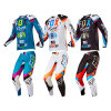 Blue Motorcycle Racing Jerseys/Pants 360 Rohr Motocross Mx Gear (AGS04)