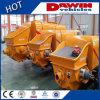 Full Hydraulic Concrete Delivery Pump for Fine Stone Conveying Construction
