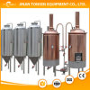 Fermentation Tank, Conical Fermenter for Beer Brewing, Brewery Machine