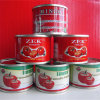 2014 Newly Listing Canned Vegetables (tomato paste/ketchup)