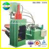 Sbj-2000 Briquetting Press for Metal Scrap