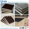 4X8 Film Faced Plywood/Marine Plywood for Building/Construction
