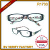 R1700 Spectacle Frames with Plastic Reading Glasses