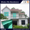 Green Silver Decorative Reflective Building Film Glass Film for Windows