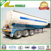 3 Axles Air Compressor Cement Tanker Truck