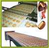 Hot Sale Sandwich Cake Production Line