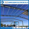 Certificated Custom Design Steel Structure Factory with Warehouse Shed and Godown
