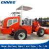 1t Mini Front-End Loader Snow Bucket Loader for Sale