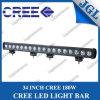 180W CREE 4X4 LED Bar Light