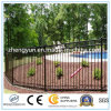 Wholesale Cheap Galvanized Used Wrought Iron Fence