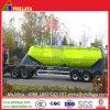 3axle Silo Bulker Flour Powder Carrier Bulk Cement Tanker Trailer