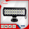 Wholesale 2-Row 9 Inch 90W Osram LED Light Bar