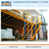 Heavy Duty Pallet Rack Suppported Mezzanine Floor System