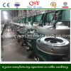 with Added Heat Chamber Inner Tube Vulcanizing Machine