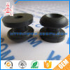Cable Wire Spool Round Shape Rubber Grommet