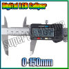 "Digital Electronic LCD Caliper 6"" Vernier 150mm Stainless Gauge Micrometer Tool"