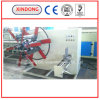 Single Disk Winder for Plastic Pipe