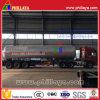 60m3 Tri-Axle LPG Tank Semi Trailer with Certificates