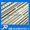 Double Row Stainless Steel Roller Chain Use for Transmission