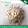Natural Crushed Mother of Pearl Concrete for Floor Tiles Decoration