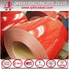 ASTM A792 Prepainted Galvanized Color Coated Steel Coil