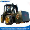 Patented Product 10t 4WD Rough Terrain Forklift for Sale