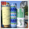 Medical Use Aluminum Foil Paper for Alcohol Swab