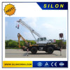 Xjcm 100t Rough Terrain Crane Qry100 with Good Price