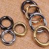 High Quality Round Spring Gate Ring Spring Ring