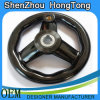 New Style Handwheel with Rotating Handle