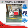 Machine Equipment for The Production of Plastic Shoe Covers