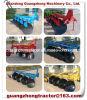Agricultural Farm Disc Plough/Disk Plow with Jm Foton Luzhong Tractors