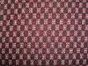 T/R Stretch Jacquard Jersey Knit Fabric