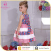 Patchwork Children Clothing Frocks Design