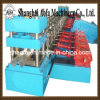Expressway Safety Crash Barrier Guard Rail Roll Forming Machine