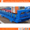 Used Galvanized Roofing Sheet Metal Roof Panel Rolling Machine