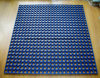 Rubber Entrance Mat, Drainage Rubber Mat, Anti Fatigue Rubber Mat