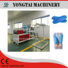 Fully Automatic Disposable Plastic Sleeve Cover Making Machine