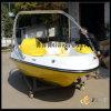 4.6m Fiberglass High Speed Jet Boat