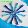 Blue Color Sterile Umbilical Cord Clamp for Newborn